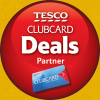 Tesco Clubcard Deals Partner