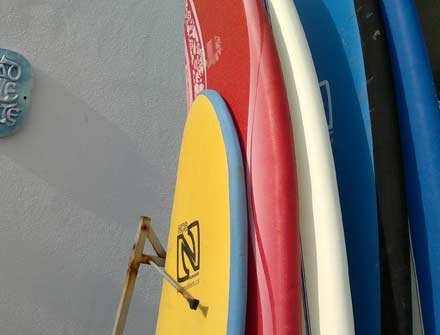 COVID-19 Procedures for Surfing