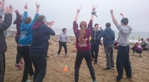 Activities at Freedom Surf School Tramore