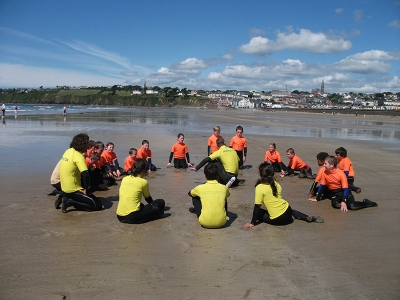 Surf Camp - Starts  3rd July 2017