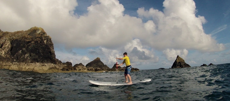 Stand Up Paddle Boarding Tramore